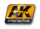 AK interactive The Weathering Brand